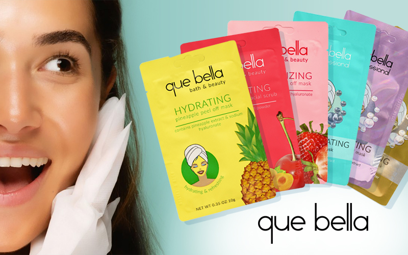 WIN! A year's supply of face masks worth over £250!