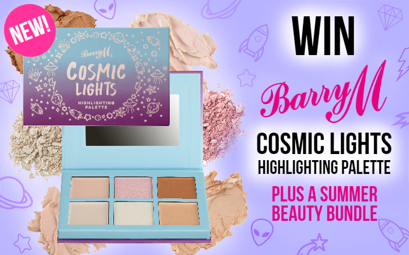 New season Barry M beauty bundle