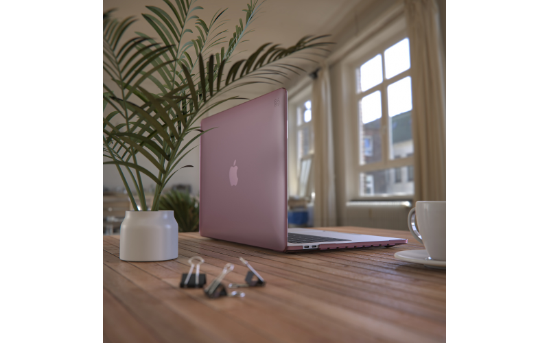 A SmartShell Case for MacBook  from Speck