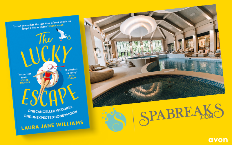 Win a Classic Spa Day for Two