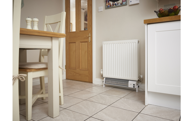 Stanton RadBooster RB400 - Heat your room up to 60%* faster than a standard radiator