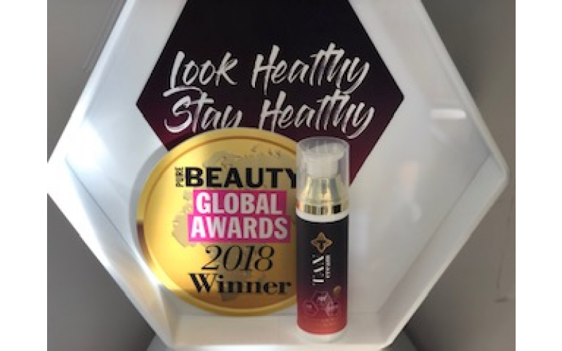 Win The ultimate daily moisturser with SPF50 & a natural self tan
