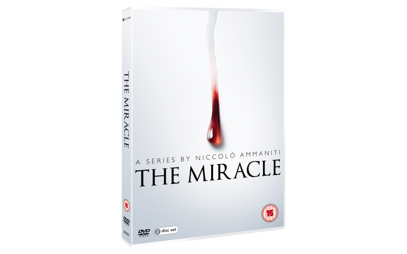 Sky Atlantic's 'The Miracle' on DVD