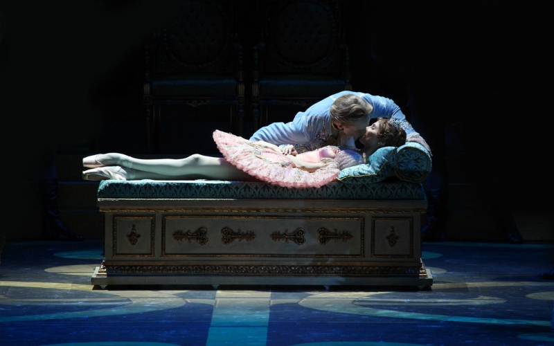 Win tickets to see The Sleeping Beauty from the Bolshoi Ballet in cinemas (& all productions left in the 2018/19 season!)