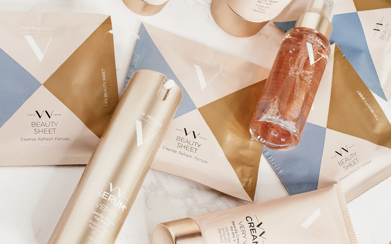 WIN A FEMININE WELLNESS REGIME FROM THE PERFECT V !