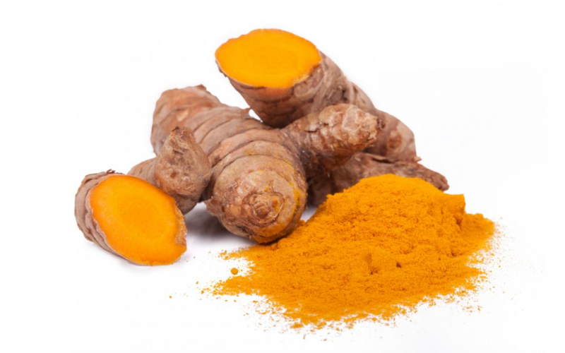 One year supply of Turmeric supplement - Curcumin