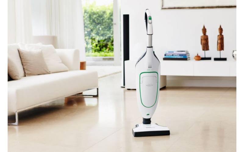 A Kobold VK200 Home Cleaning System