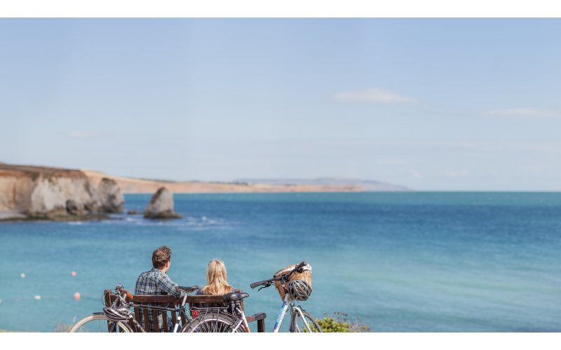 WIN A ROMANTIC GETAWAY FOR TWO TO THE ISLE OF WIGHT WITH WIGHTLINK