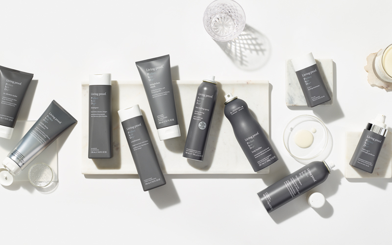 Win a full Perfect hair Day Regime worth over £250