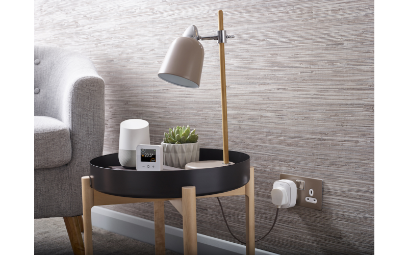 WIN A WISER HOME HEATING BUNDLE WITH SMART PLUG