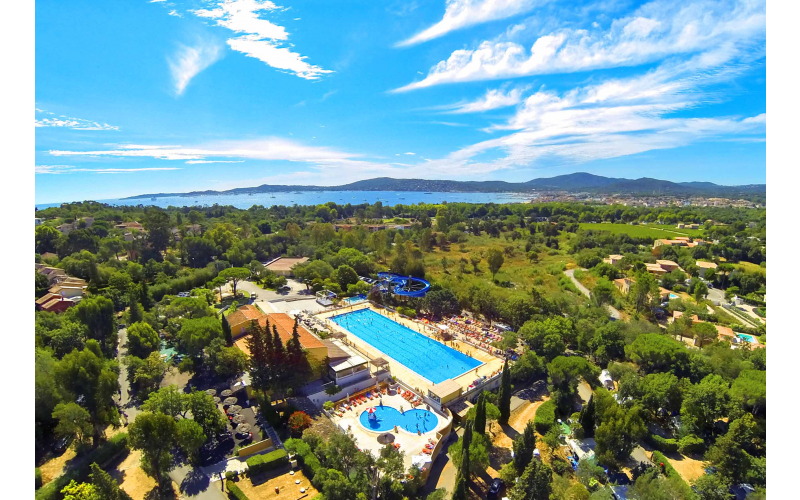 A fabulous family holiday worth up to £1,000 with Eurocamp