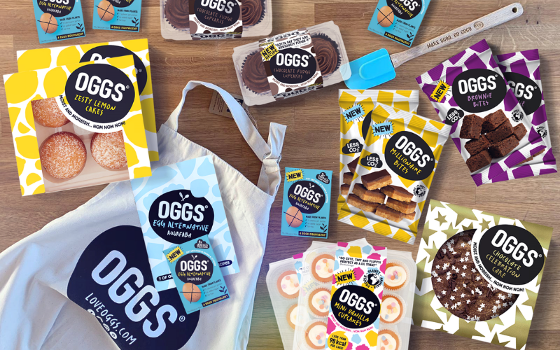 Win a behind-the-scenes experience with OGGS ®