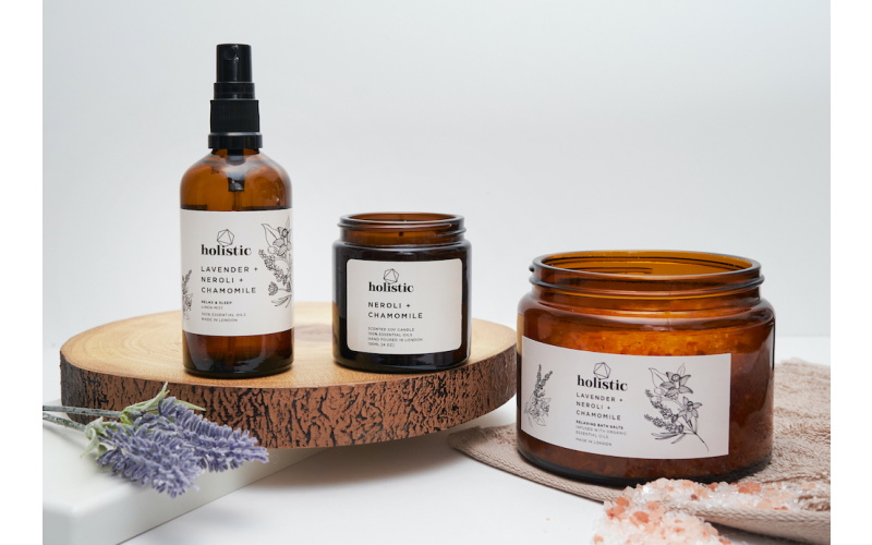 Win 1 in 3 Wellbeing Sets worth £150