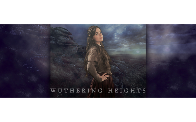 Family Ticket to Wuthering Heights at The Atkinson