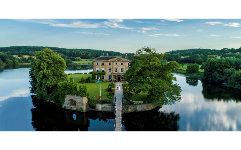 Win a 2-night luxury stay in Yorkshire with activities