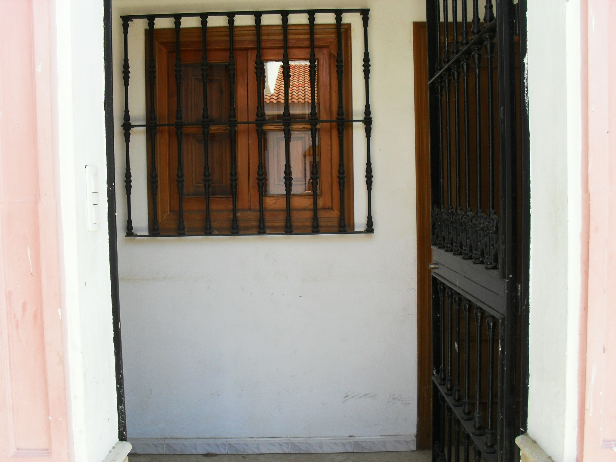 Casa Calle Antonio Garrochena en Almonte, Huelva