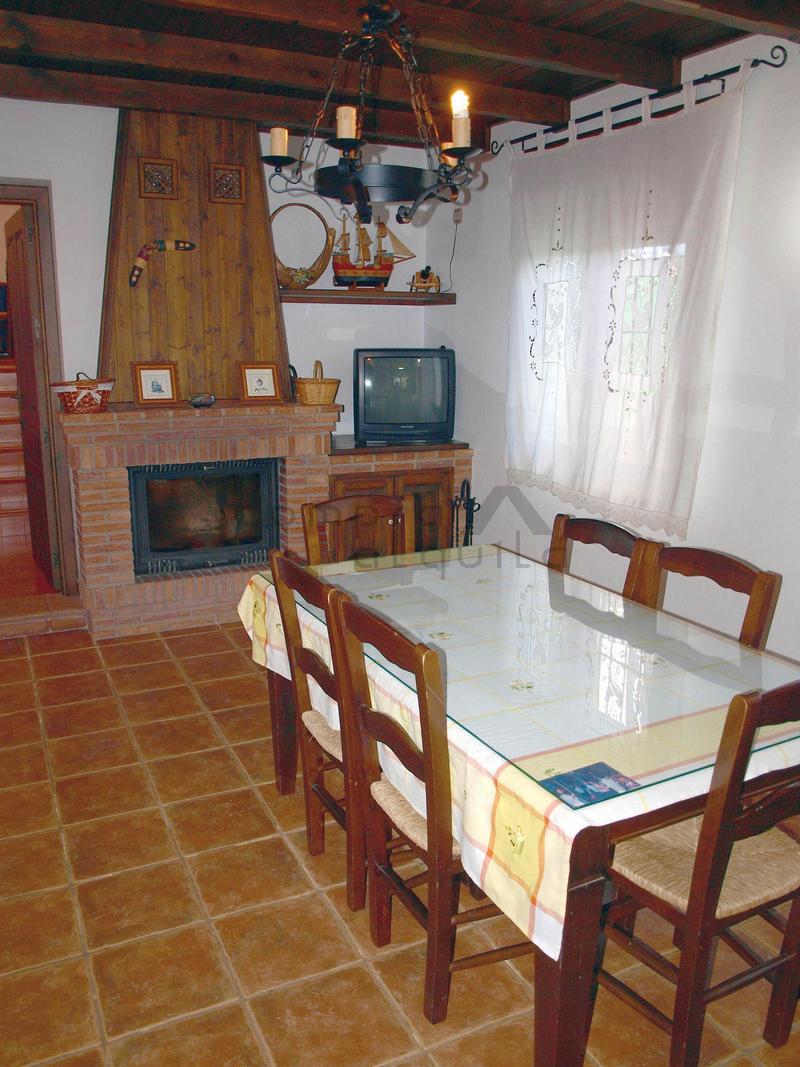 Casa Rural Ardila - Alba