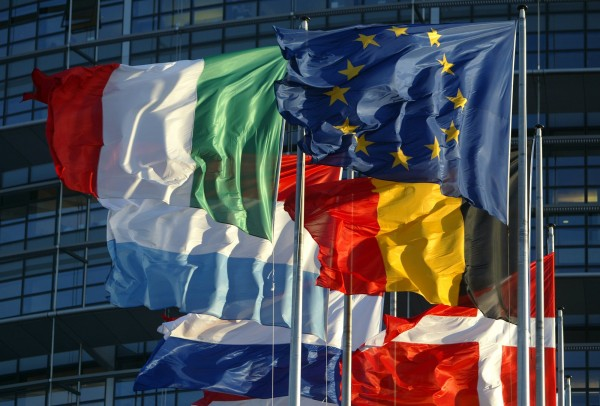 været europa