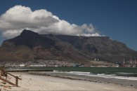Table Mountain - Western Cape - South Africa