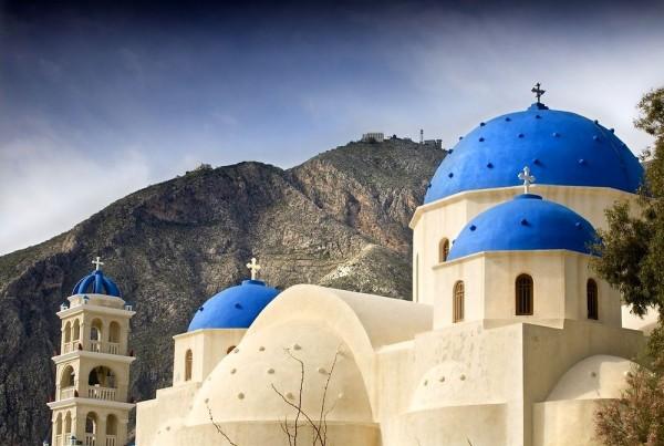 religion i grækenland