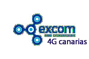 Excom 4G Canarias