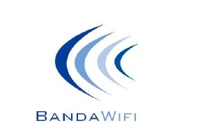 BANDA WIFI