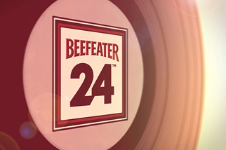 Beefeater 24 - Animation