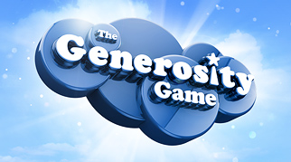 Freeview - The Generosity Game Website