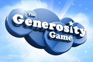 Freeview - The Generosity Game Website & Facebook App