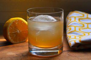 Beeble Honey Whisky