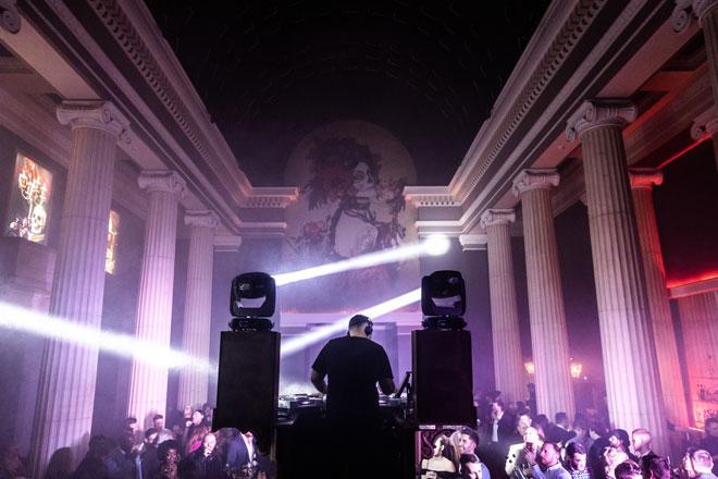 Vanitas DJ