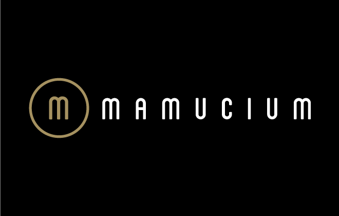 Mamucium Logo