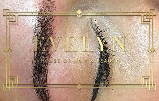 House of Evelyn Microblading