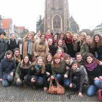 Dies 2014 Delft