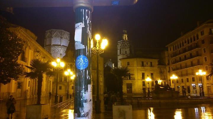 Valencia (Spanje) Ties van Wijk.jpg