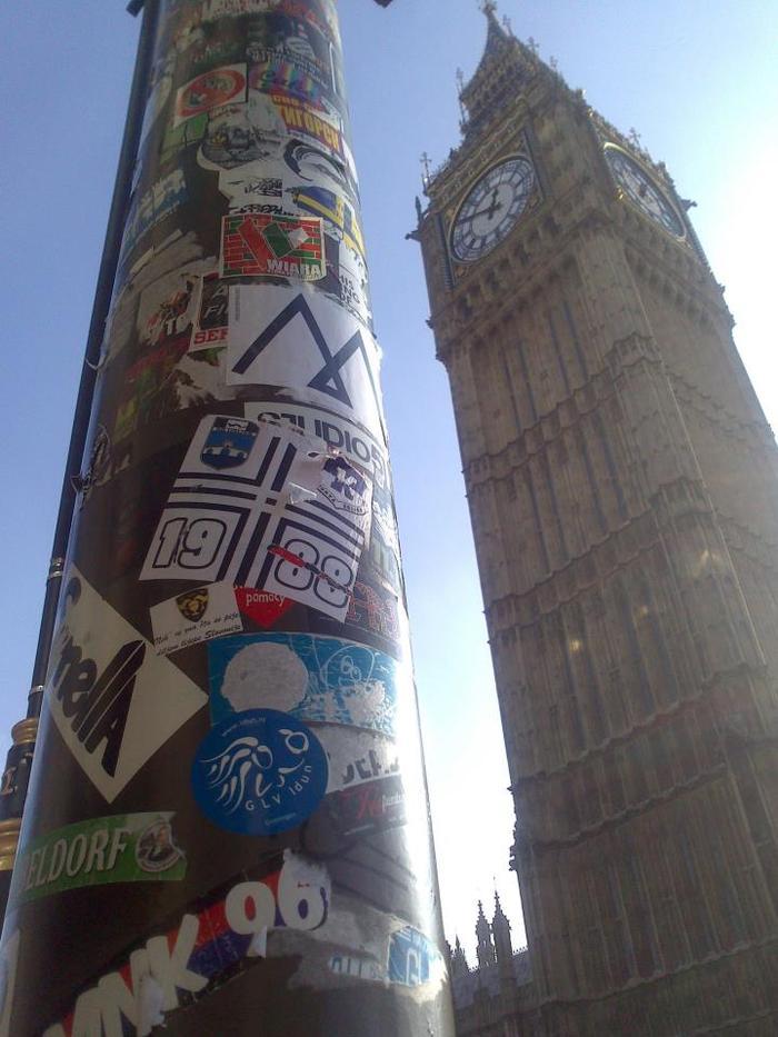 Londen (Engeland) Ties van Wijk.jpg