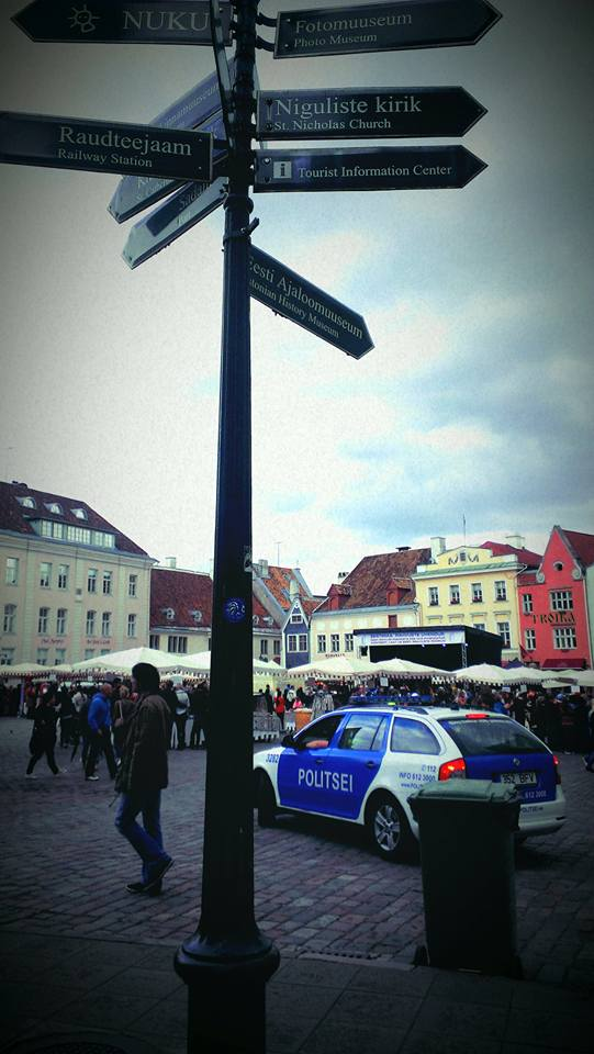 Tallinn (Estland) Lotte Steeneken.jpg