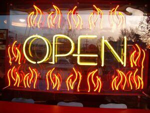 Aanmelding Barbecue-rit open