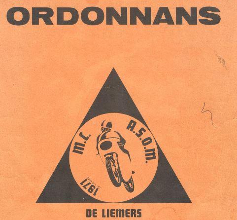 Eerste Ordonans - Jaargang 1, nummer 1