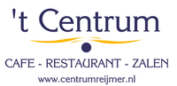 't Centrum - Cafe-Restaurant-Zalen