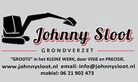 Johnny Sloot Grondverzet
