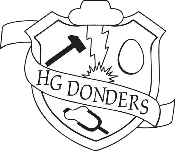 HG Donders