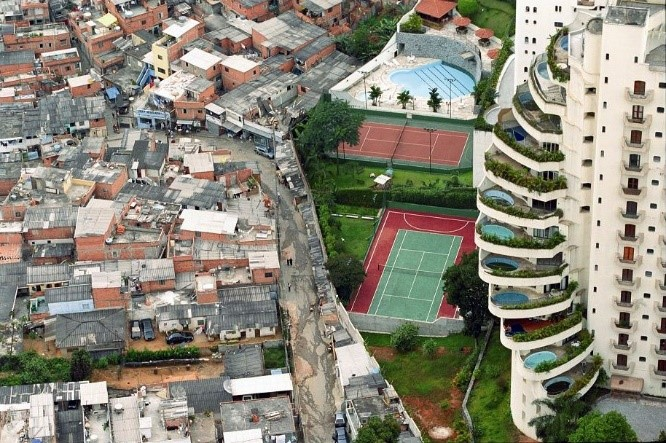 Tijuca: Rio's sustainable answer to drought