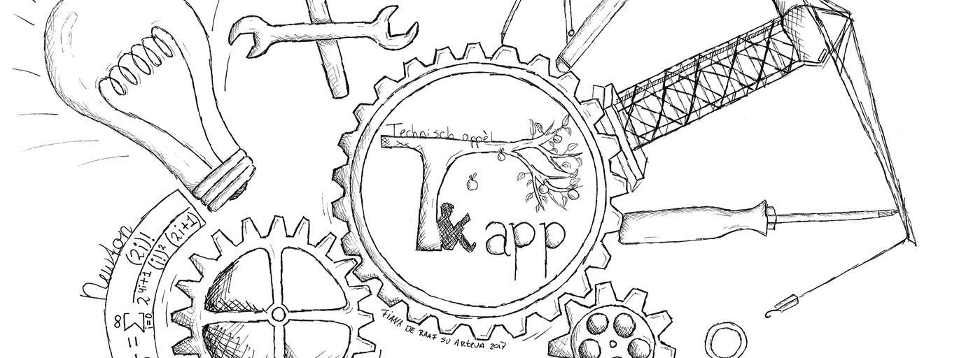 Welkom bij studievereniging Tapp!