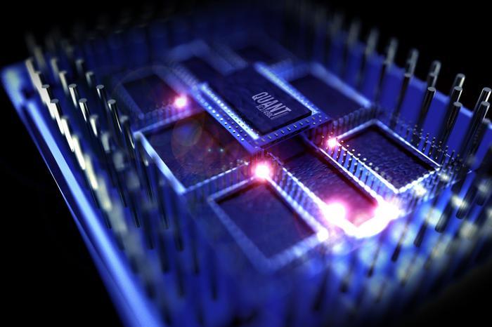 Fundamental Principles of Quantum Computers