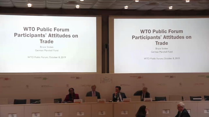 WTO   Live Webcasting