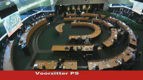 9 13:15 UUR Vergadering Provinciale Staten 3 februari 2017
