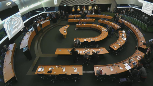 6 11.15 Vergadering Provinciale Staten 16 december 2016