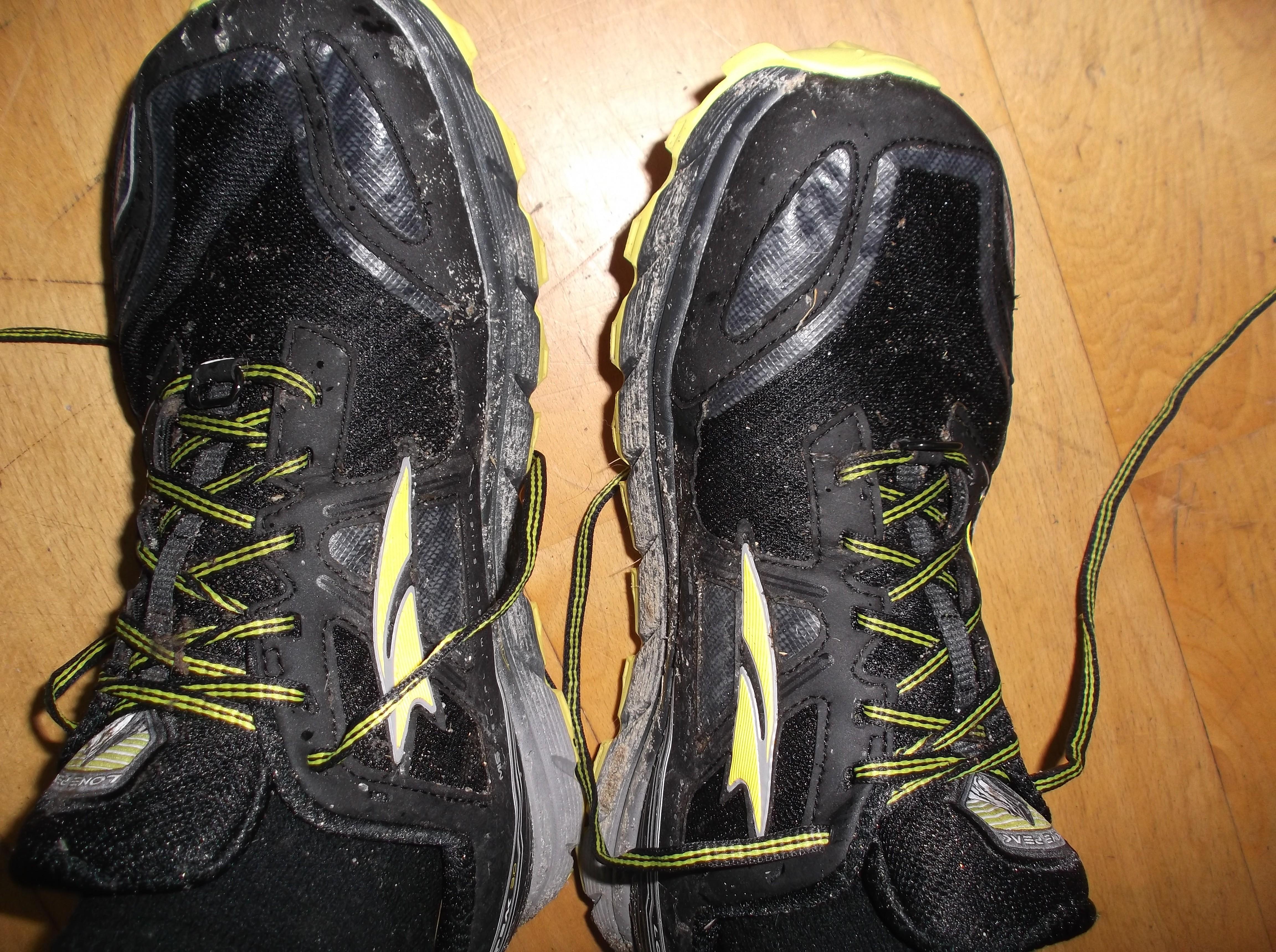meet bdadb 27d84 Altra Lone Peak 3.0 first impressions · Conor's Bandon Blog