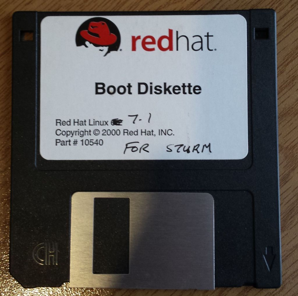 Red Hat 6.2